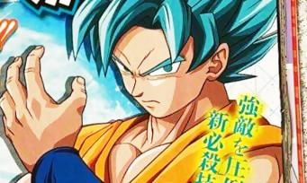 Dragon Ball Z Kakarot : de nouvelles transformations en DLC