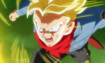 Dragon Ball Z Kakarot : l'arc de Trunks du futur en DLC, voici le trailer