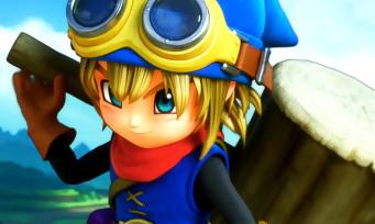Dragon Quest Builders 2 : toutes les infos sur le jeu