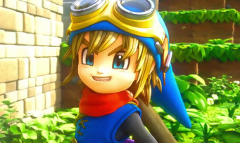 Dragon Quest Builders : un trailer de gameplay sur Nintendo Switch