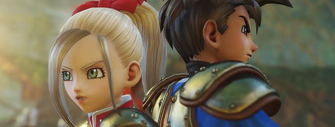 Dragon Quest Heroes : a-t-il vraiment l'étoffe des héros ? Nos impressions