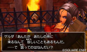 Dragon Quest  L'Odyssée du Roi Maudit