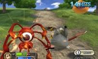 Dragon Quest Swords : La Reine Masquée et la Tour des Mirroirs