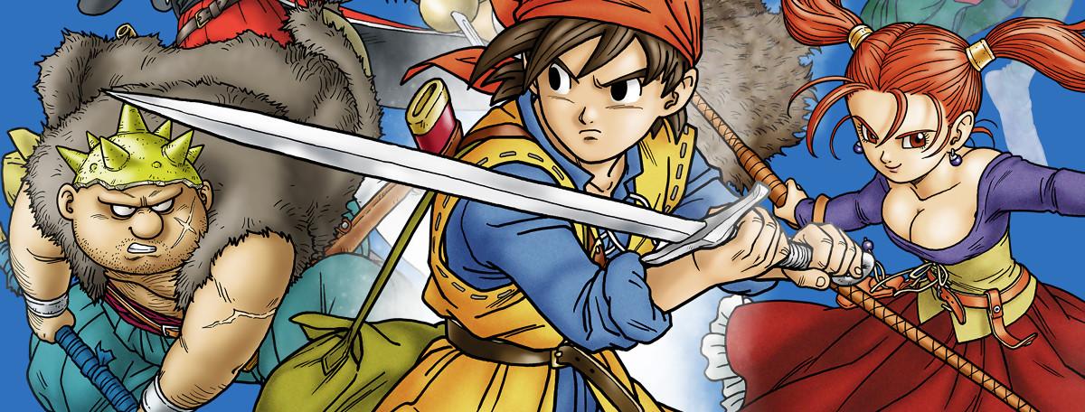 Test Dragon Quest 8 L'Odyssée du Roi Maudit sur Nintendo 3DS