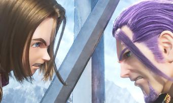 Dragon Quest XI : la date de la version Switch est enfin connue