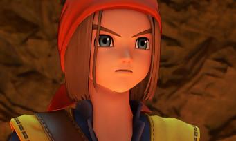 Dragon Quest XI : on peut jouer avec une tenue de Dragon Quest VIII