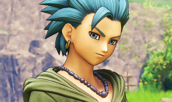 Dragon Quest XI : trailer de gameplay avec la date de sortie en France