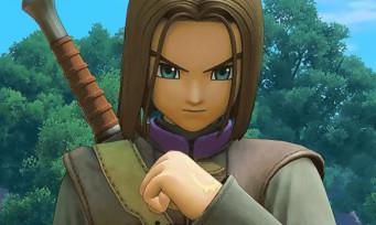 Dragon Quest XI : découvrez la vidéo de lancement du jeu