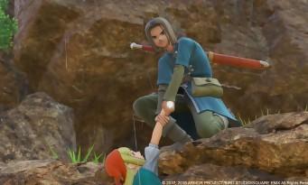 Dragon Quest XI : Les Combattants de la destinée