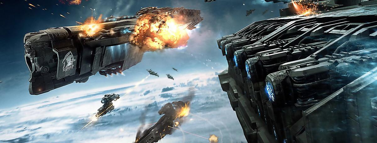 Dreadnought : le nouveau jeu des créateurs de Spec Ops The Line