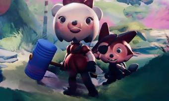 Dreams : la démo est disponible sur le PlayStation Store