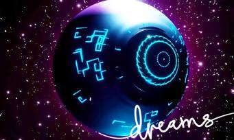 Dreams : le créateur d'un niveau à succès débauché par un studio