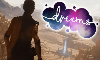 Unreal Engine 5 : la démo technique de la PS5 recréée sur PS4