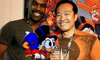 Duck Tales Remastered : on a testé le jeu à l'E3 2013