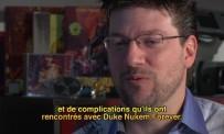 Duke Nukem Forever - Making of #03