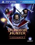 Dungeon Hunter : Alliance