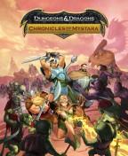 Dungeons & Dragons : Chronicles of Mystara