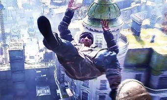 Dying Light 2 : la priorité reste le 60FPS, le parkour plus fluide que jamais