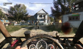 Dying Light : The Following - Enhanced Edition