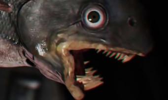Dying Rebord : la version Switch dévoile un trailer bien glauque