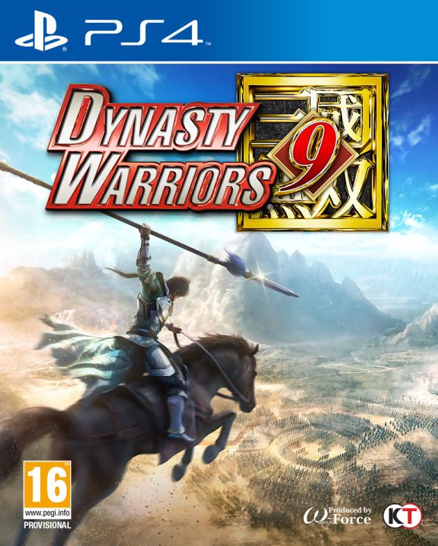 Dynasty Warriors 9 : voici la date de sortie en France et