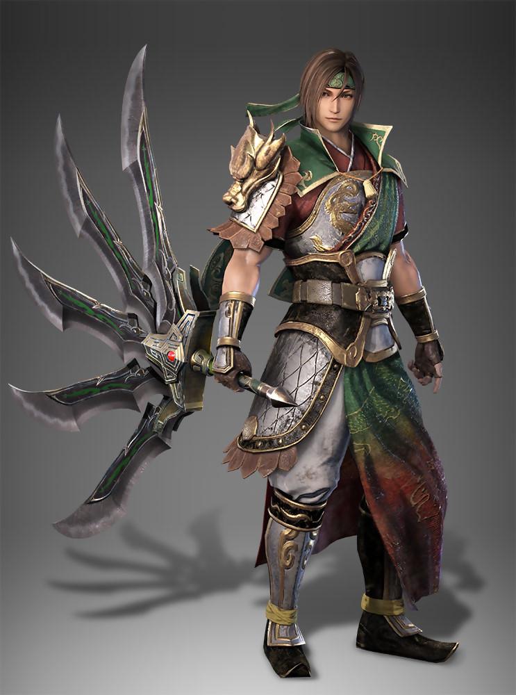 Dynastie Warriors