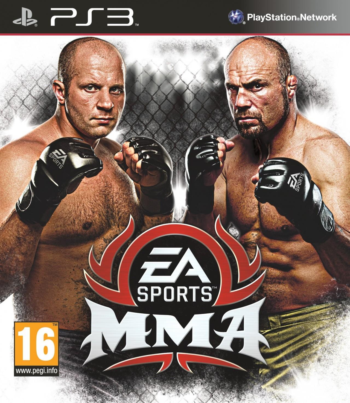 EA Sports MMA - Trailer # 4