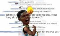 EA Sports NBA Jam - Trailer de lancement