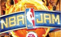 Test NBA Jam Wii