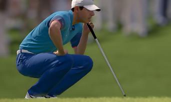 EA Sports Rory McIlroy PGA Tour : une vidéo de gameplay