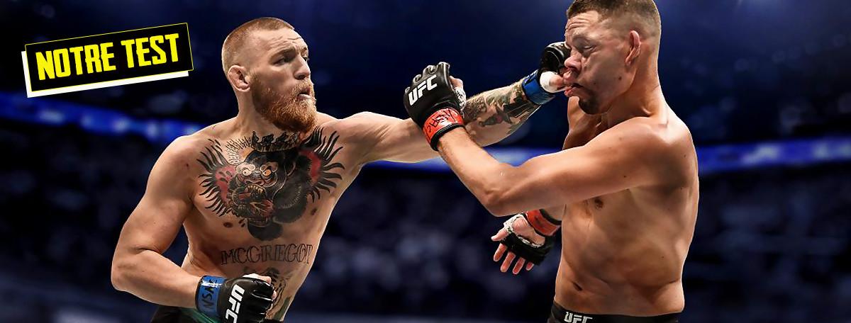 Test EA Sports UFC 4 : l'épisode qui met les poings sur les i ?