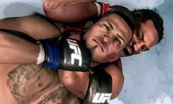 EA Sports UFC : trailer de l'E3 2013