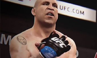 EA Sports UFC 2014 : gameplay trailer