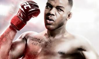 EA Sports UFC : découvrez le trailer du mode Carrière