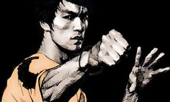 EA Sports UFC : la légende Bruce Lee prend la parole en vidéo