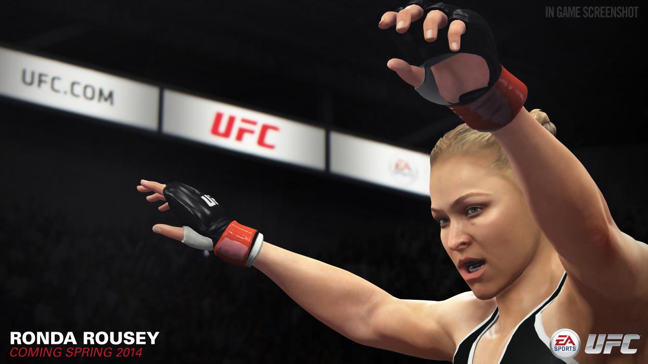 EA SPORTS UFC France - m.facebook.com