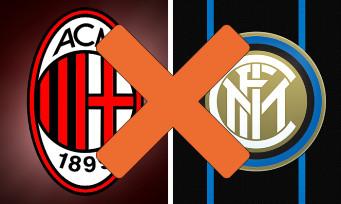 PES 2021 : Konami perd les licences de l'Inter Milan et du Milan AC
