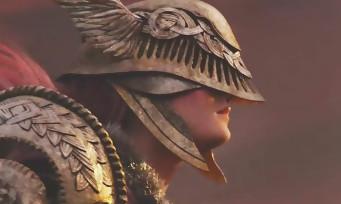 Elden Ring : le jeu de George R. R. Martin (Game of Thrones) s'offre un 1er trailer à l'E3 2019