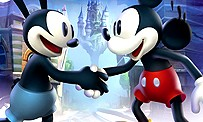 Epic Mickey 2 : trailer d'introduction
