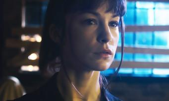 Erica : le thriller interactif de la PS4 annoncé sur PC, premier trailer
