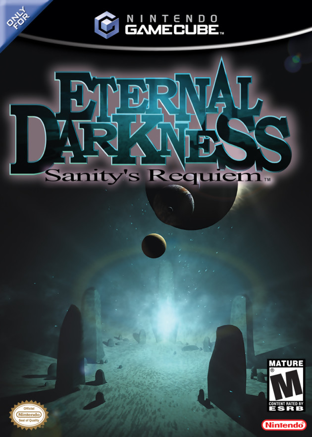 Eternal Darkness : Sanity s Requiem