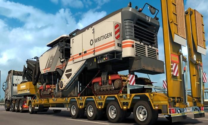 télécharger jeux de camion euro truck simulator 2