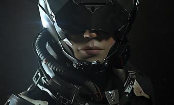 Eve Valkyrie : CCP dévoile 2 minutes de gameplay en vidéo à l'E3 2015