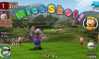 Everybody's Golf 2
