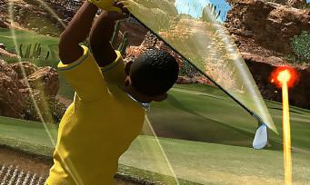 Everybody's Golf : une nouvelle vidéo à découvrir sur PS4