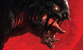 Evolve : le nouveau monstre Gorgone se montre en vidéo
