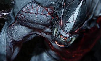 Evolve : le frame-rate de la Big Alpha sur PS4 mis à l'épreuve !