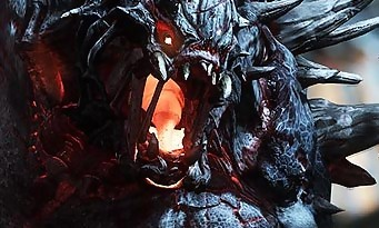 Evolve : gameplay trailer