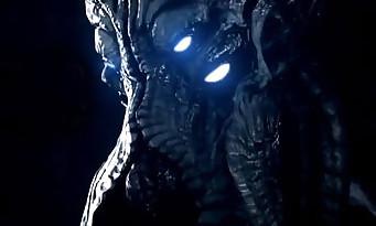 Evolve : Kraken gameplay trailer