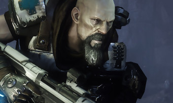 Evolve : gameplay trailer de Cabot